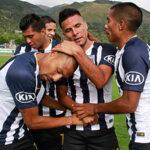 Torneo de Verano: Alianza Lima logra su primer triunfo al vencer 2-1 a Ayacucho