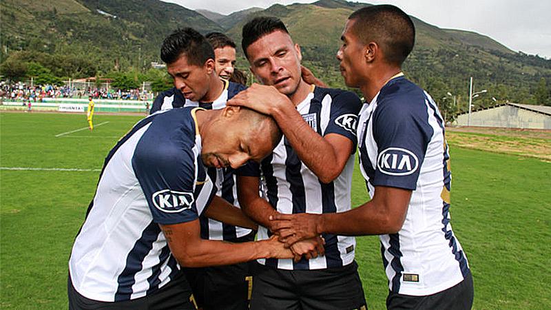 Leao Butrón negó que escoja los partidos a jugar con Alianza Lima