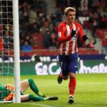 Antoine Griezmann podría fichar por el Barcelona de Lionel Messi