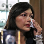 Arlette Contreras cuestiona que apelación se vea en Ayacucho