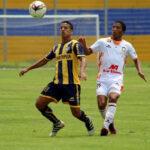 Torneo de Verano: Ayacucho FC derrotó por 2-0 al Sport Rosario