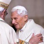 Benedicto XVI: A cinco años de su renuncia al pontificado