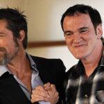 Brad Pitt se une a DiCaprio en cinta de Tarantino sobre Charles Manson