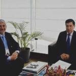 Secretaría CAN y Perú elaborarán agenda común sobre asuntos culturales