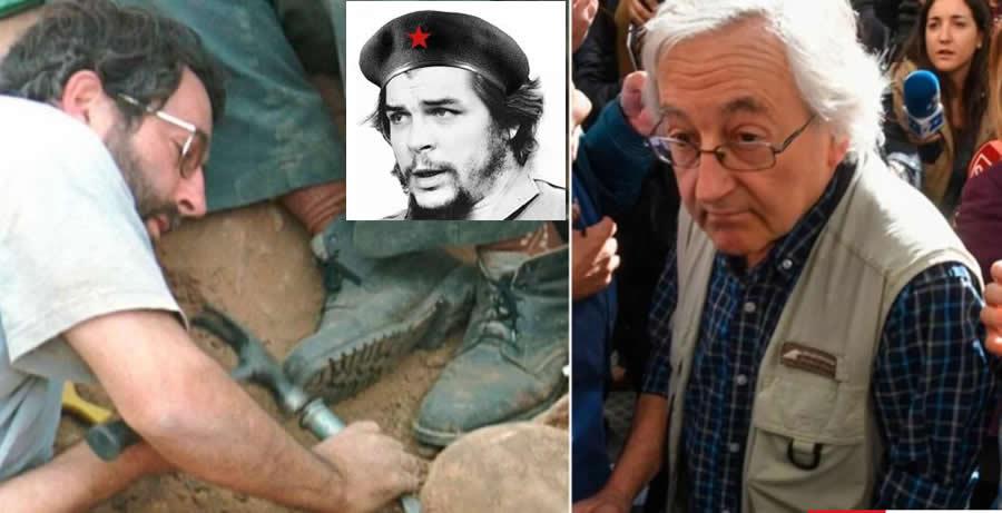Bolivia: Gobierno accede al ingreso de forenses argentinos que identificaron al