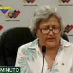 Venezuela: CNE confirma que elecciones presidenciales se celebrarán el 22 de abril (VIDEO)