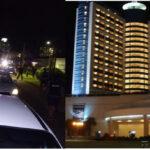 Uruguay: Espectacular robo en 3 minutos a joyería del hotel Conrad en Punta del Este (VIDEO)