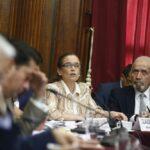 MEF: Proyecto de ley para reemplazar DU 003 busca restablecer flujos económicos