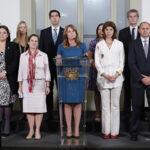 """Cancillería: Presencia de Maduro en Cumbre de las Américas """"ya no es bienvenida"""""""
