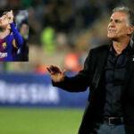 """DT de Irán: """"Messi no es humano; no debería ser autorizado a jugar por la FIFA"""""""