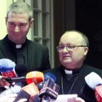 Chile: Enviado del Papa inicia reuniones con testigos del caso Barros