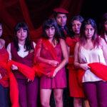 """Club de Teatro de Lima estrena """"Aquí no hay lugar para unicornios"""""""