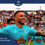 Conmebol destaca triunfo de Sporting Cristal sobre Alianza Lima