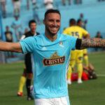 Sporting Cristal golea 3-0, mantiene puntaje perfecto y luce delantera mortal