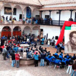 Cusco tendrá su 1ra. bienal de arte con sección dedicada a Quispe Tito