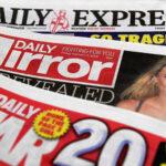 Grupo Trinity Mirror llega a un acuerdo para comprar Daily Express y Daily Star