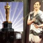 Daniela Vega:Actriz chilena será una de las presentadoras de los Óscar