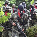 Colombia: Ejército abatió a diez guerrilleros del ELN y capturó a otros tres