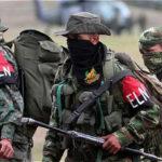 """Colombia: Fiscal ordena captura de 27 dirigentes del ELN por el """"paro armado"""""""