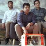 México: Estudiantes diseñan robot capaz de limpiar cisternas y ahorrar agua