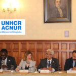 Ecuador: Gobierno y Acnur fortalecerán a personas con estatus de refugio