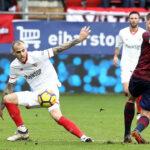 Liga Santander: Eibar propinó una contundente goleada (5-1) al Sevilla