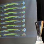 Europa League: Lokomotiv-Marsella rivales en 8vos de Atlético y Athletic