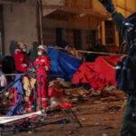 Otra explosión en Oruro deja al menos dos muertos y diez heridos (Video)
