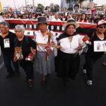 """Familias de víctimas de Barrios Altos y La Cantuta ya están en San José de Costa Rica y califican como """"insulto"""" el indulto a Fujimori"""