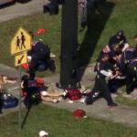 Crónica de una nueva masacre en escuela de Florida en EEUU