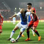 Liga Santander: Girona en la 24ª fecha derrota 3-0 al Leganés