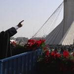 Irán celebra su Revolución con el despliegue del misil Ghadr de largo alcance