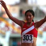 Inés Melchor sube al podio al ganar bronce en la Media Maratón de Guadalajara