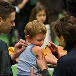 Aumentan a 53 los niños muertos por la epidemia de gripe en EEUU
