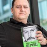 Hijo de Pablo Escobar: Tengo más derecho a lucrar con mi padre que Netflix (VIDEO)