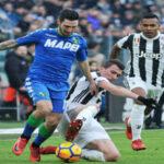 Liga italiana: Juventus con triplete de Higuaín golea 7-0 al Sassuolo