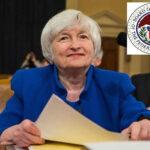 Janet Yellen en su despedida reconoce que habría querido continuar en la Fed