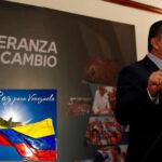 Venezuela: Pastor evangélico oficializa su candidatura a comicios presidenciales