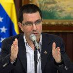 Canciller de Venzuela pide a Perú reflexionar sobre impedir a Maduro ir Cumbre las Américas