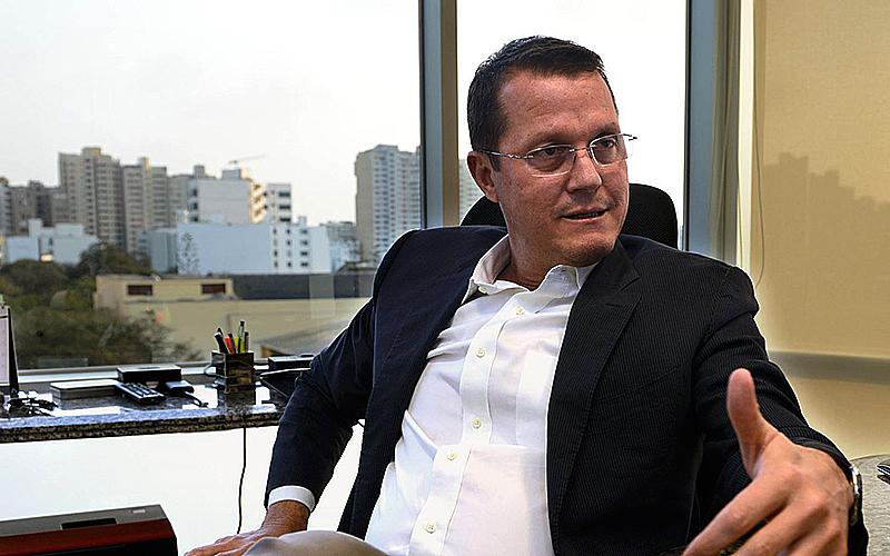 Jorge Barata enfrentará a fiscales peruanos el 27 y 28 de febrero