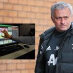 José Mourinho defiende el uso del polémico videoarbitraje VAR