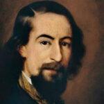 Efemérides del 21 de febrero: nace José Zorrilla