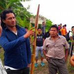 Nativos de la Amazonía liberan cuatro embarcaciones con 150 ocupantes retenidos