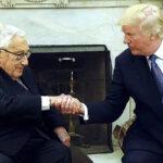 """Henry Kissinger promueve un """"golpe nuclear"""" contra Corea del Norte"""