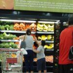 Lima: Abastecimiento de alimentos se realiza con normalidad