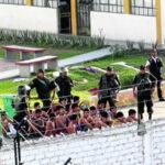 Trujillo: Incendio en centro juvenil deja 5 muertos