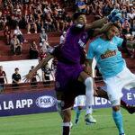 Sporting Cristal pese a caer 4-2 ante Lanús mantiene chance en la Copa Sudamericana