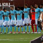 YouTube: Minuto de silencio en cancha de Lanús por la memoria de Daniel Peredo