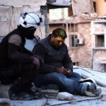 Oscar: Nominados sirios no podrán ingresar a EEUU por veto migratorio de Donald Trump