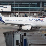 Latam inaugura nueva ruta entre Medellín y Lima